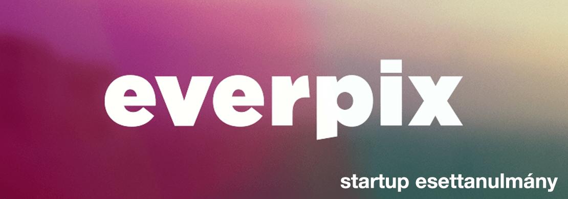 Az Everpix sztori