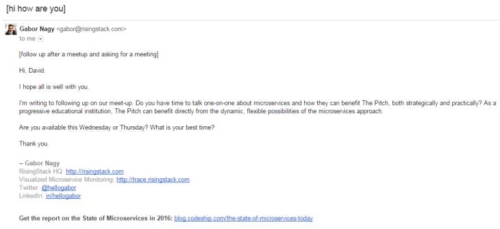 Hatékony gmail - wordzen