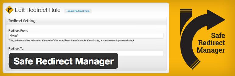 Legjobb redirect manager plugin WordPress oldalhoz