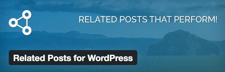 Legjobb ajánlott blogposzt plugin WordPress oldalhoz (related post)