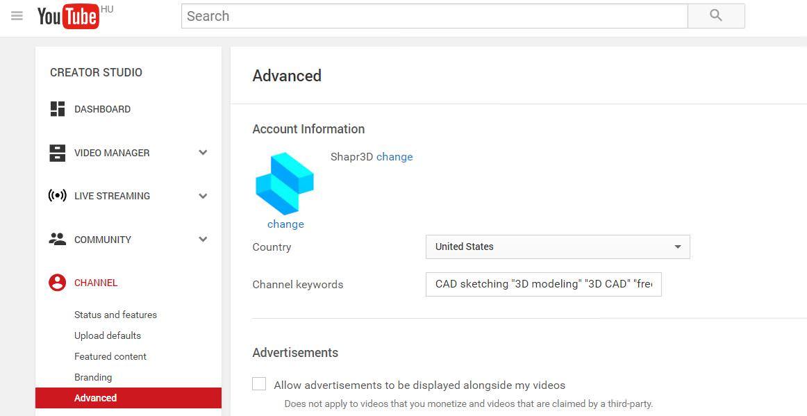YouTube keresőoptimalizálás és SEO alapjai