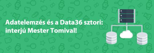 adatelemzés és big data interjú