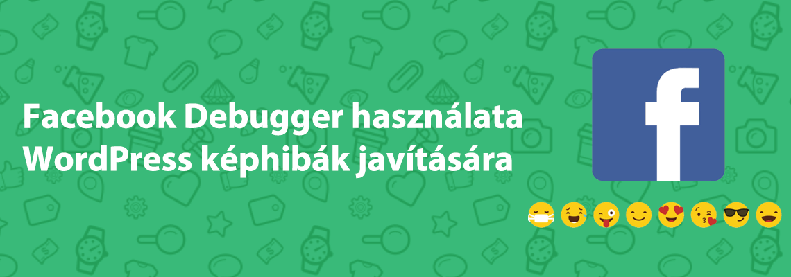 facebook debugger használata cover