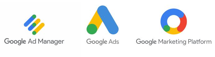 új google termékek