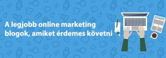 online marketing blog cover