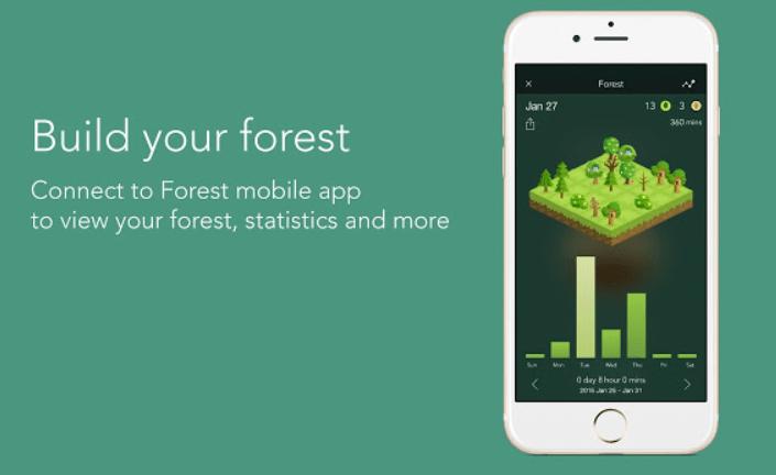forest plugin