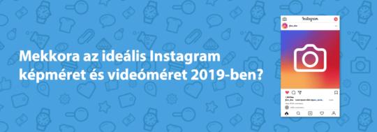 instagram képméret