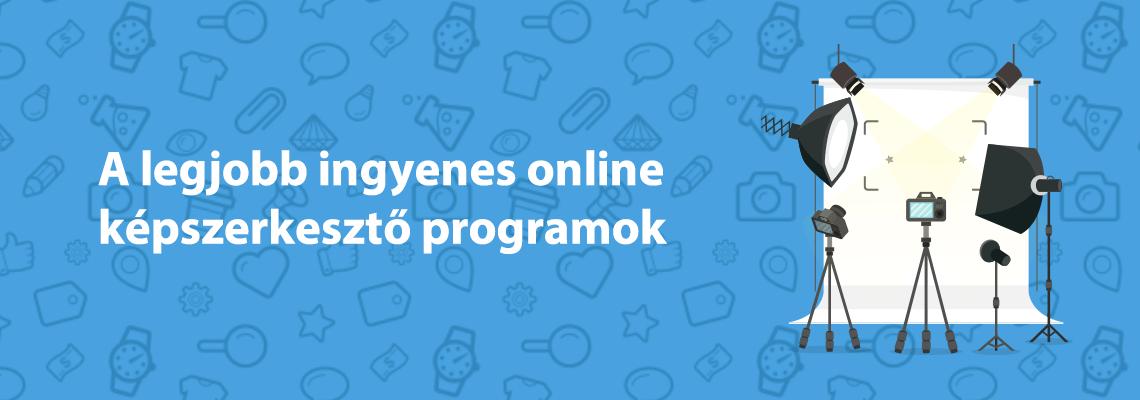 ingyenes programok az online keresetekhez)