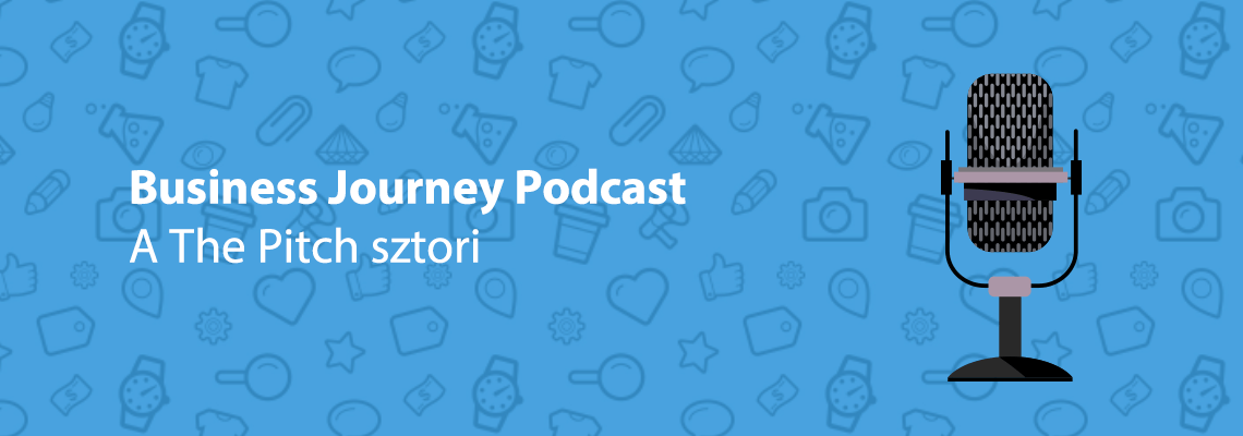 business journey podcast