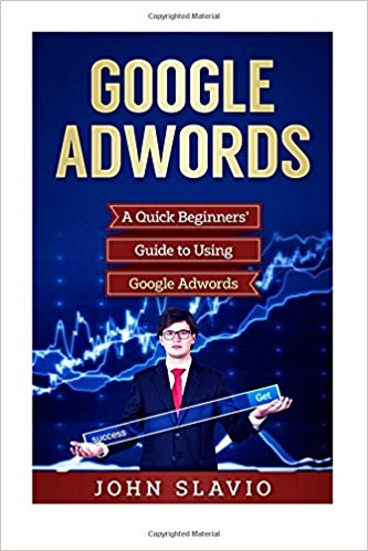 Beginners Guide to Using Google Adwords könyv