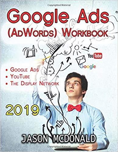 Google Ads workbook