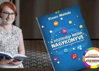 közösségi média nagykönyve