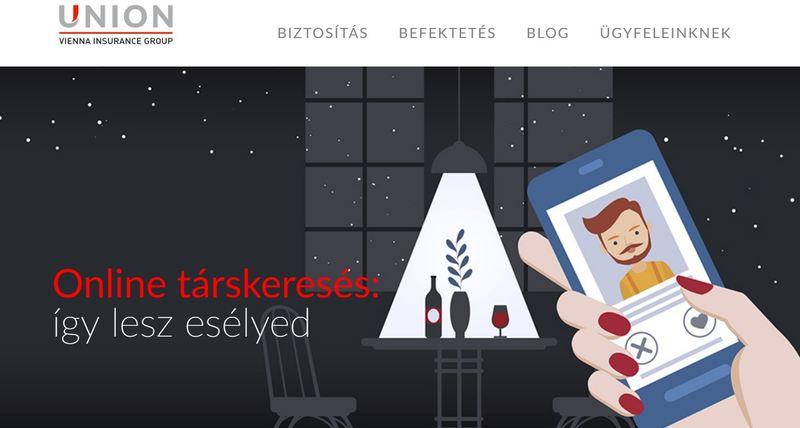 Népszerű, Magyarországon elérhető, online társkereső oldalakat teszteltünk.